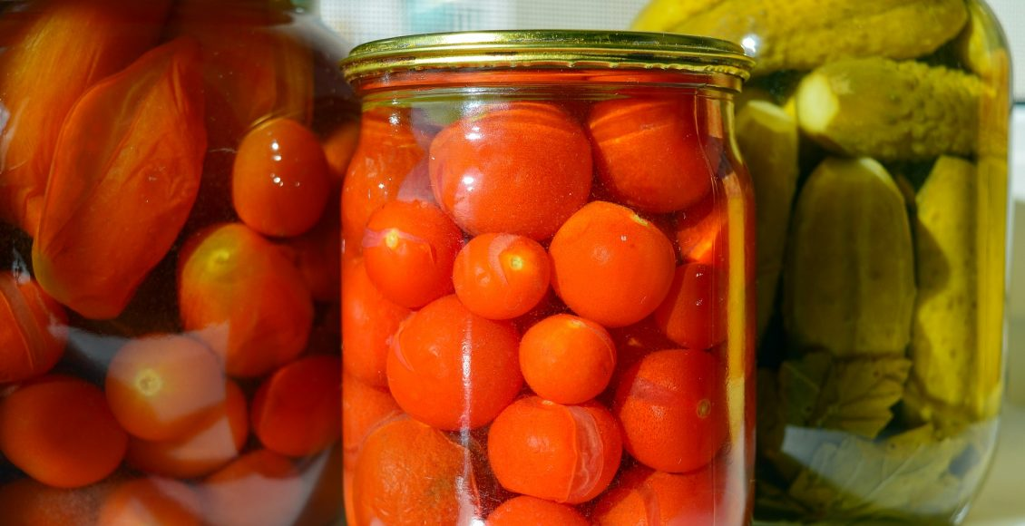 Pickle any vegetable at home By Tripti Singh