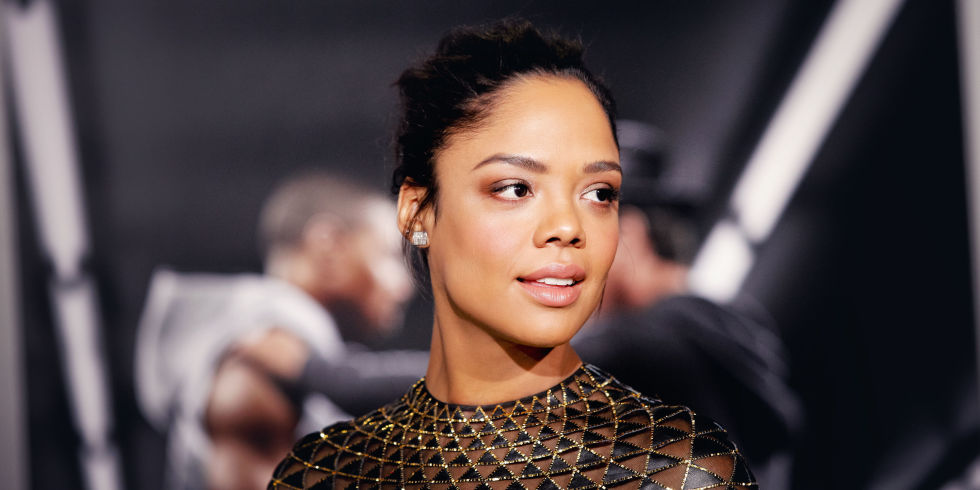 Tessa Thompson a big name in Modelling industry – How she made it there