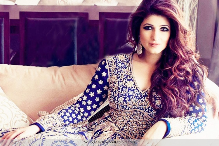 Some writing tips by Twinkle Khanna for aspiring authors