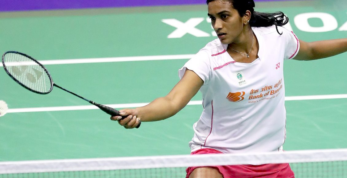 P V Sindhu clinch the title of India Open Super Series