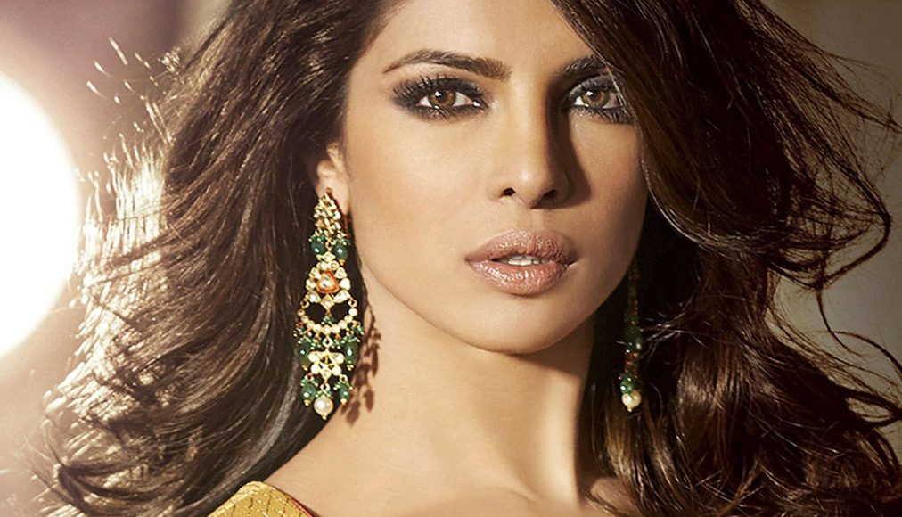 The super talented actress Priyanka Chopra will be conferred with the Dadasaheb Phalke Academy Award for being an 'International Icon'  by Moumita Sircar