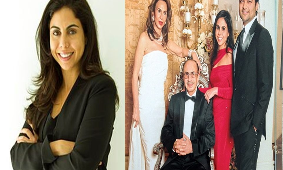 Nisaba Godrej chosen as GCPL Chairperson