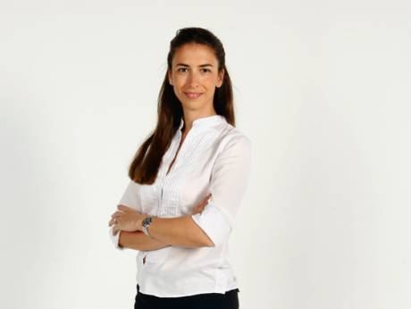 Tatiana Antonelli Abella , founder of Goumbook an Eco- friendly initiative
