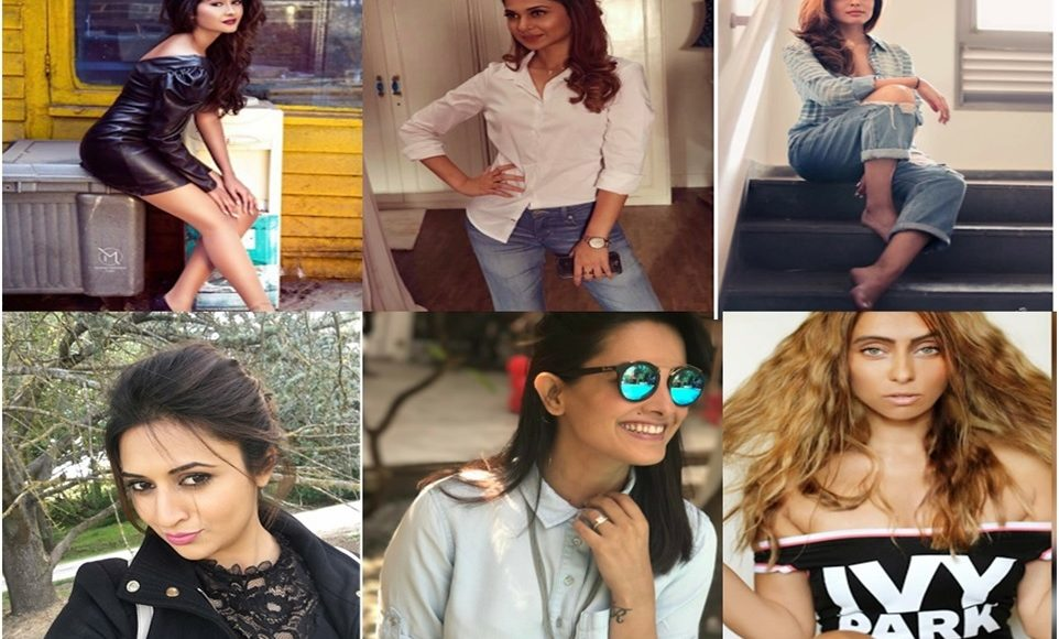 Classy looks of these TV Actresses will inspire you get dress this summer
