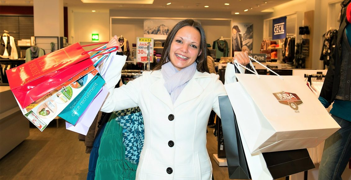 Shopping tips without burning hole in your pocket