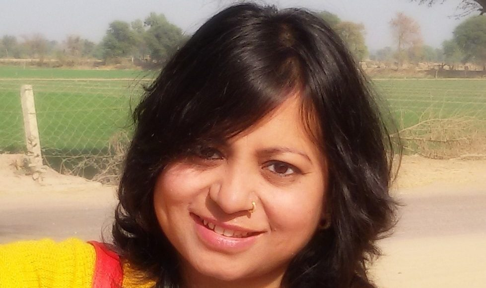 Meet Prachi S Vaish founder of a therapeutic network , The Hope Network