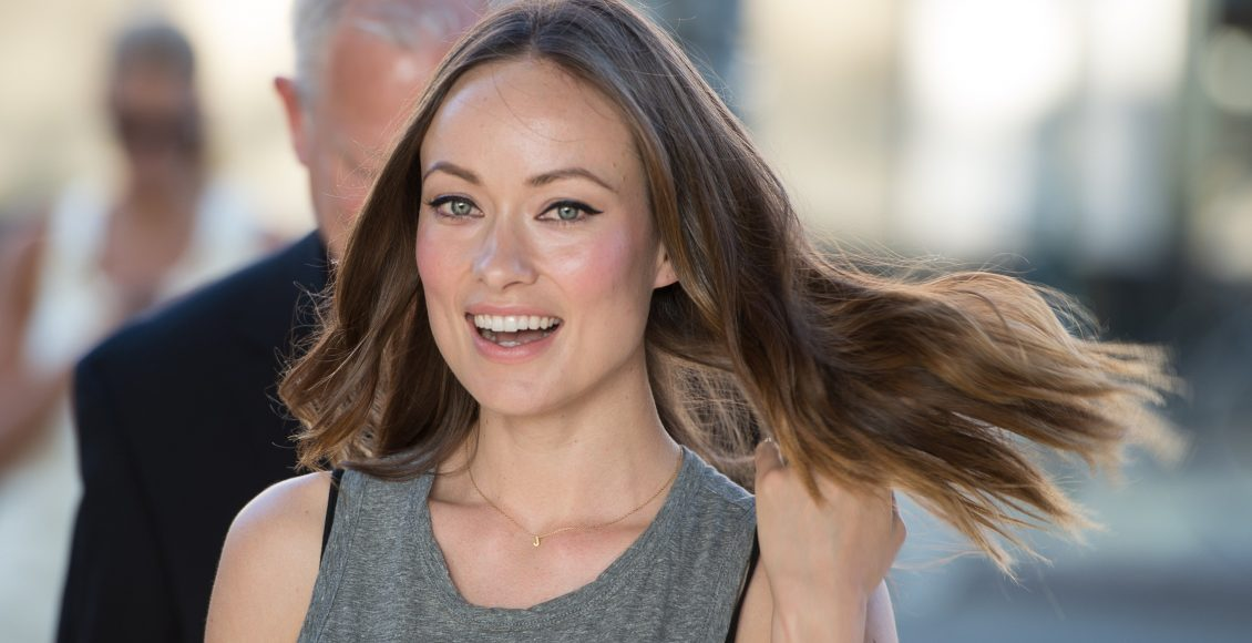 Meet Olivia Wilde , actress, model, producer, director, activist, and philanthropist