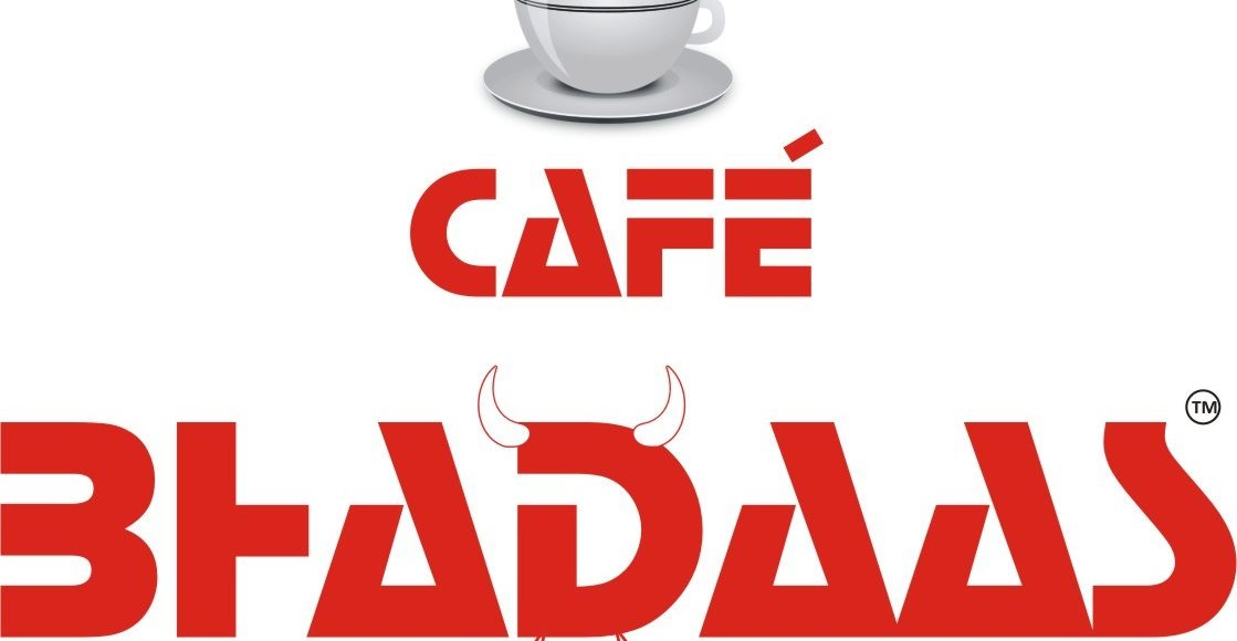 """Cafe Bhadaas is  having your unique """"Office Space"""""""