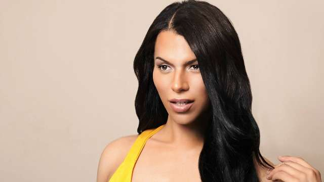 """Success of whites has been built on the backs, blood, and death of people of color"", Munroe Bergdorf"