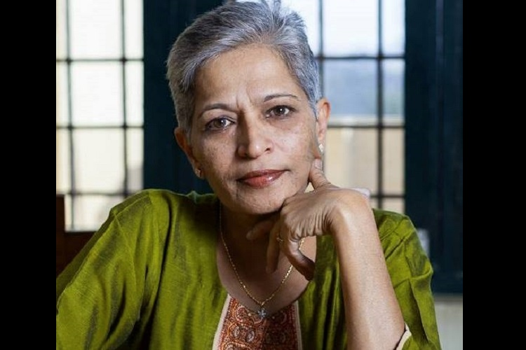 Why Gauri Lankesh was fearless Journalist ??