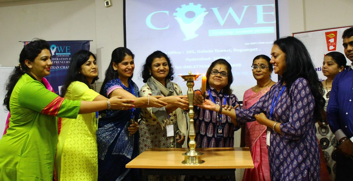 4 day EDP WORKSHOP of  COWE