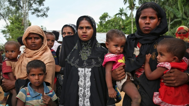 All That You Need To Know About the Rohingya Crisis