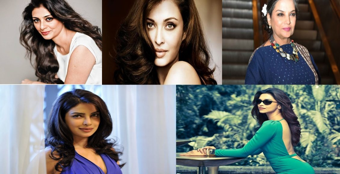 Our Bollywood Queens finding a Global Platform