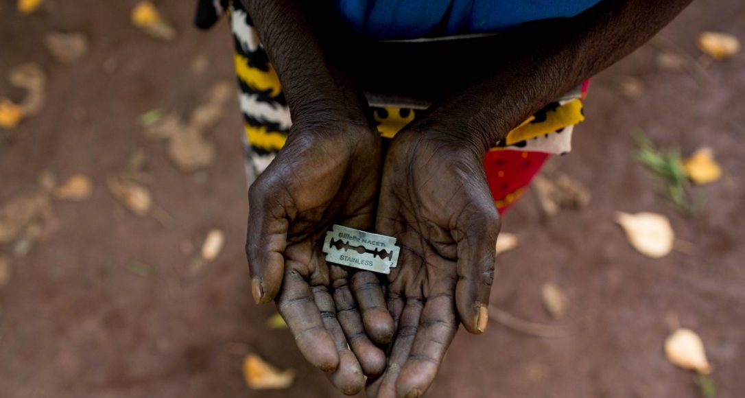 The secret world of women against women – Female genital mutilation