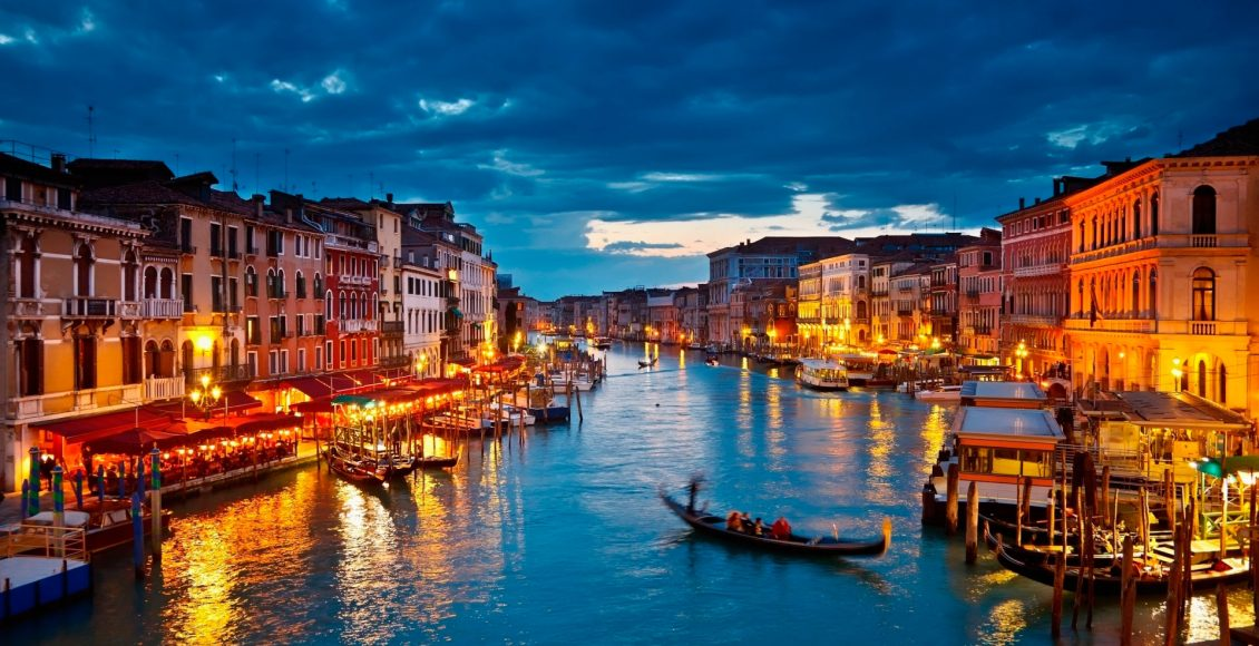 Know about Italy, Just Awesome!