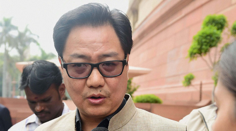 "Shri Kiren Rijiju to inaugurate 2-day National Conference on ""Uniformed Women in Prison Administration"""