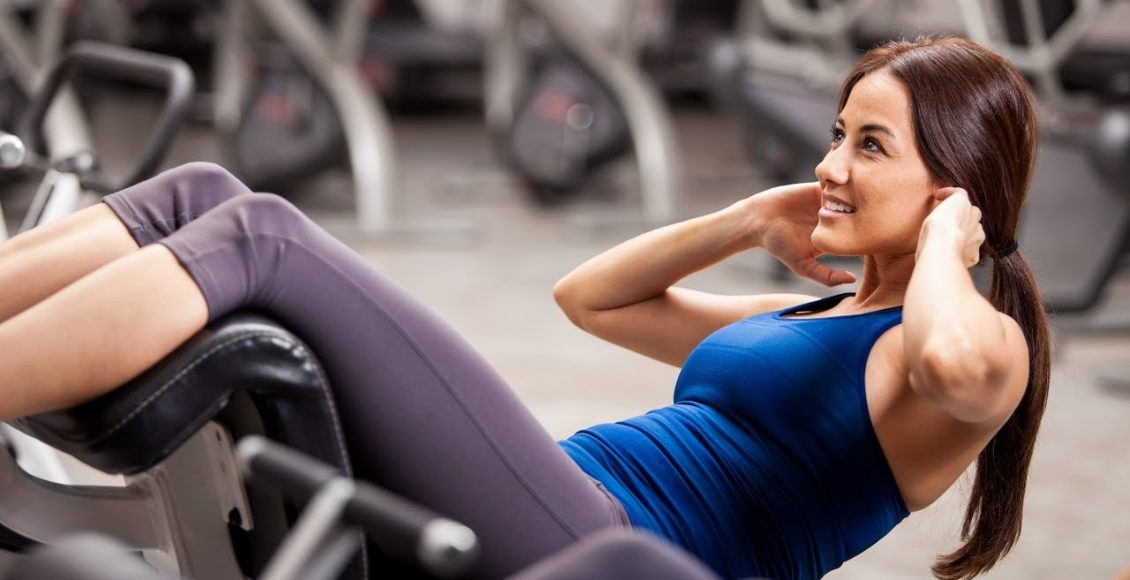 Gym for Women: A yes or no?