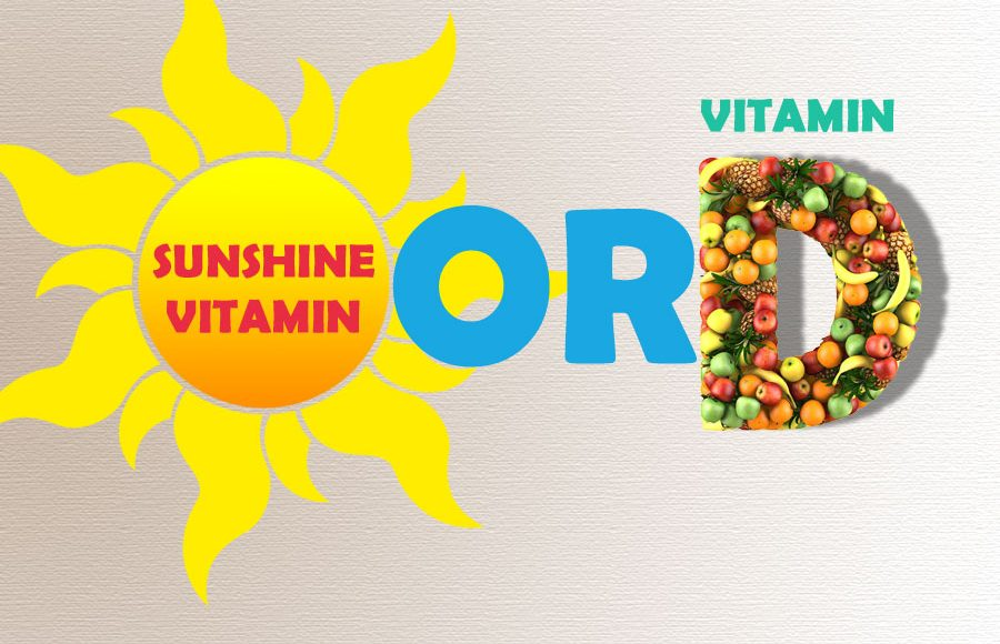 Vitamin D – an essential requirement for your body which fights major health problems