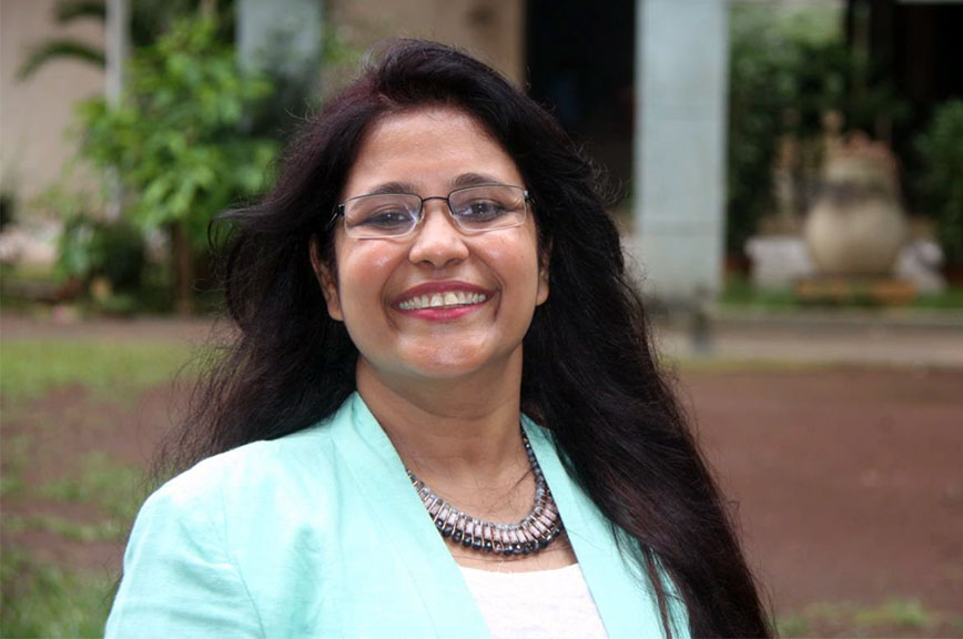 Usha Sahoo, Founder & Director, Yeh China Education