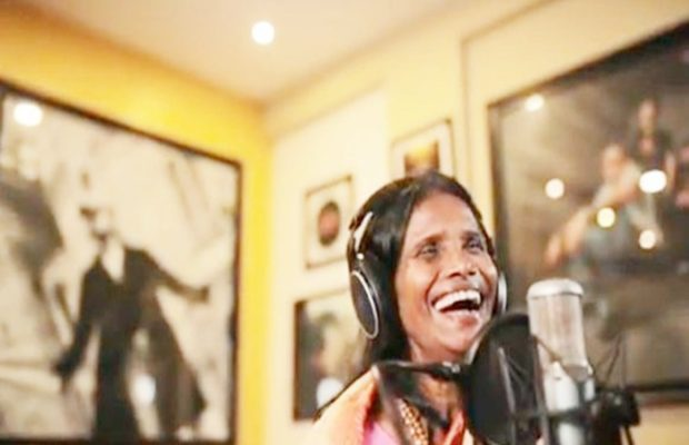 RANU MONDAL: Singing sensation from railway station to playback singing in Bollywood