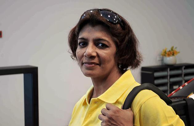Motivation for all the cancer patients , Highway tour by a cancer survivor Dr Ritu Biyani Joseph