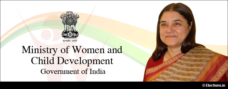 Ministry of Women and Child Development to celebrate the BBBP Week from 09th to 14th October