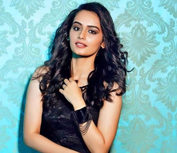 Manushi Chhillar : 7 things you need to know about this beautiful lady!