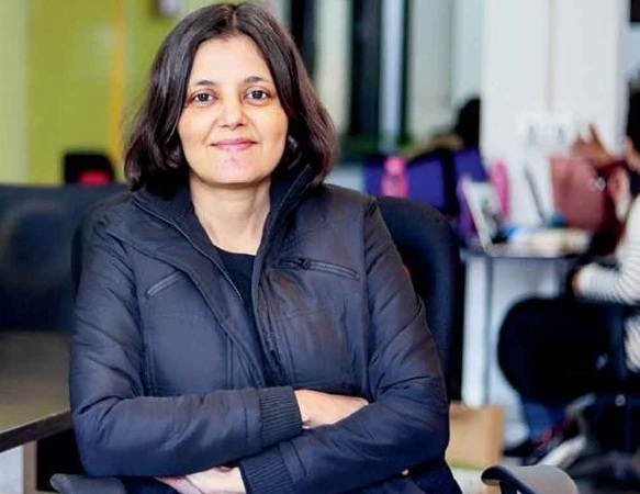 Paytm Payments Bank appoints Sairee Chahal to its Board of Directors