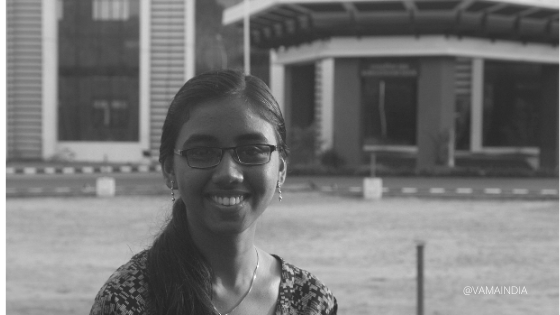 Engineering Student to Dancer to Author , Journey of Neethu