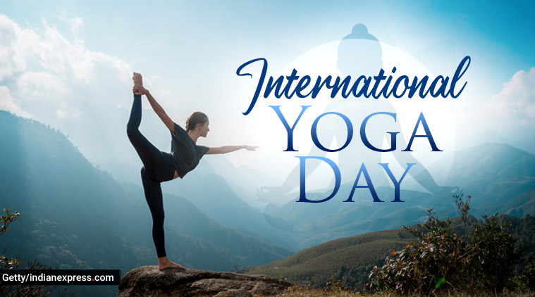 International Yoga Day and Women, VamaIndia