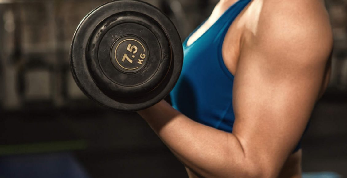 Free weight vs weight machines: What is better?