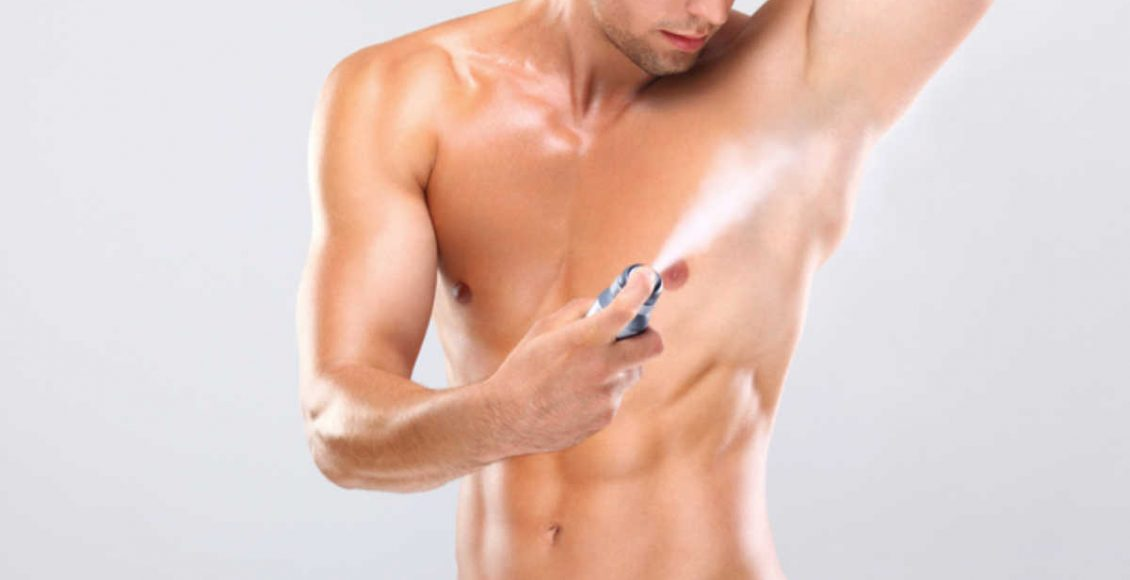 Deodorant mistakes you make all the while