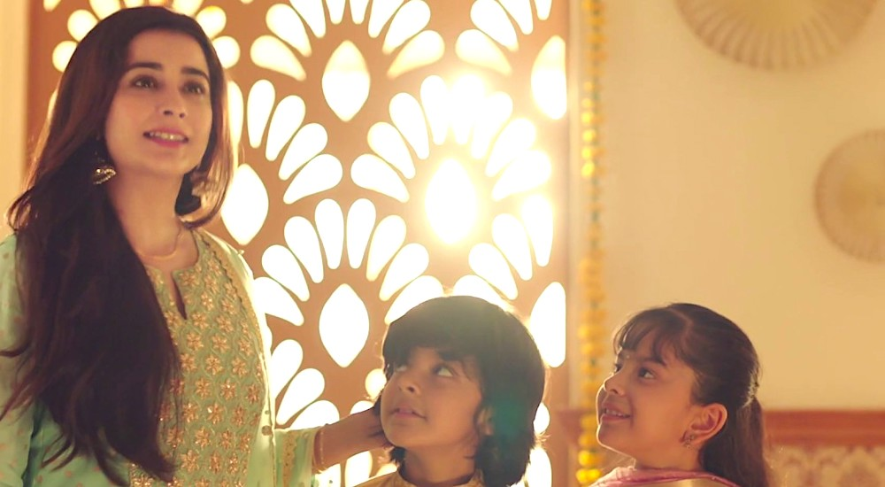 My Motherhood Is NOT Defined By The Bindi, But By My Love!