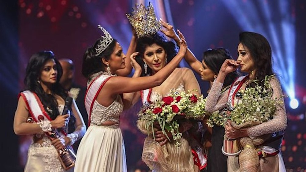 The Recent Fiasco At The Mrs. Sri Lanka Beauty Pageant That Discriminated Against Divorced Women