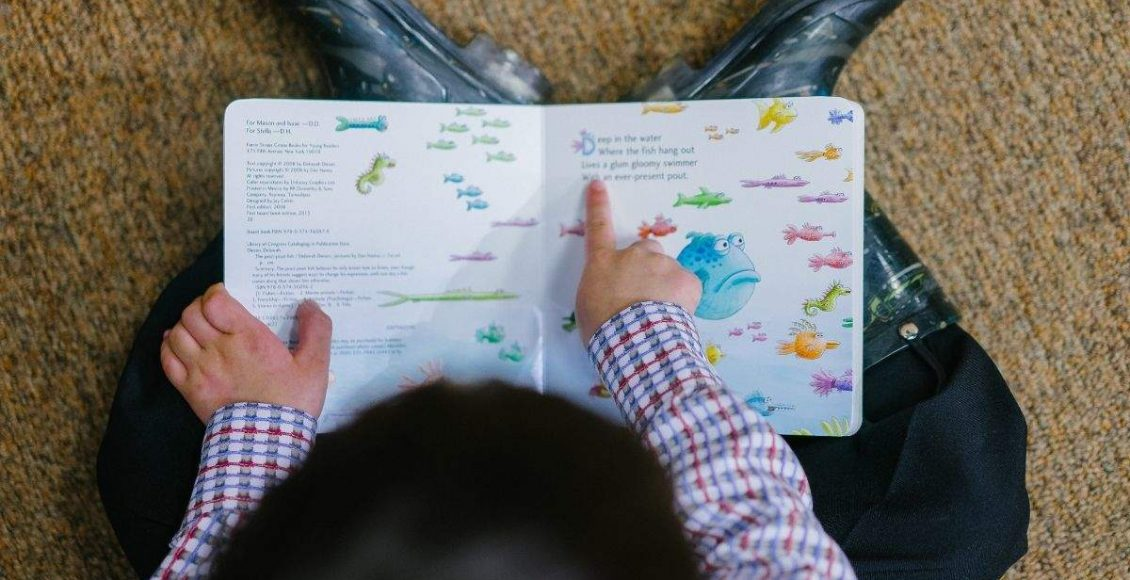Tips to turn your kids into avid readers