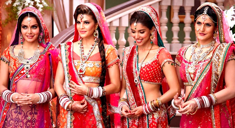 What If We Have Swayamwars & Not Let The Groom's Family Judge Us?