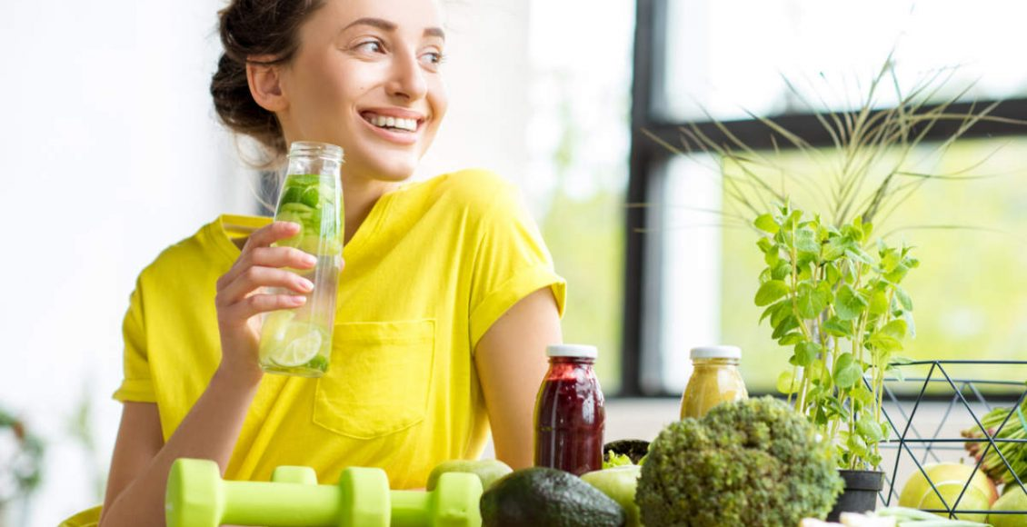 5 low-calorie drinks for weight loss