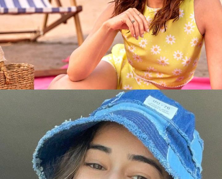 All the interesting bucket hats worn by celebs
