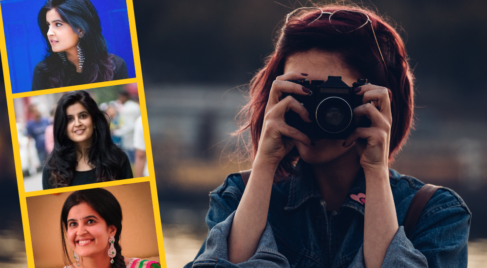 5 Tips From 1Plus1 Studio Founder Manvi Gandotra For A Career In Photography As A Woman