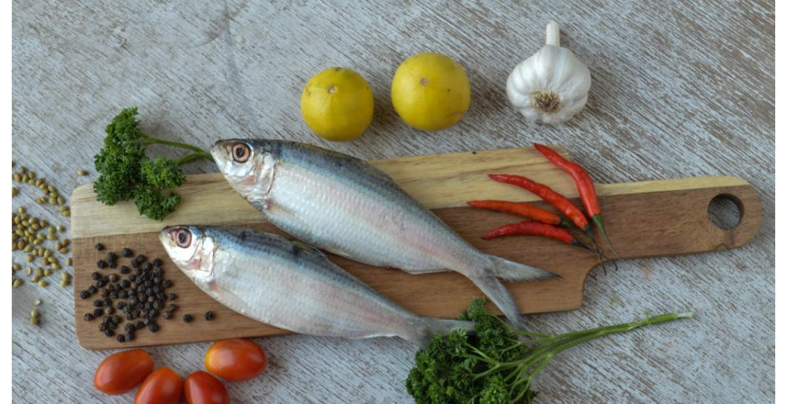 5 Ways to check the freshness of fish