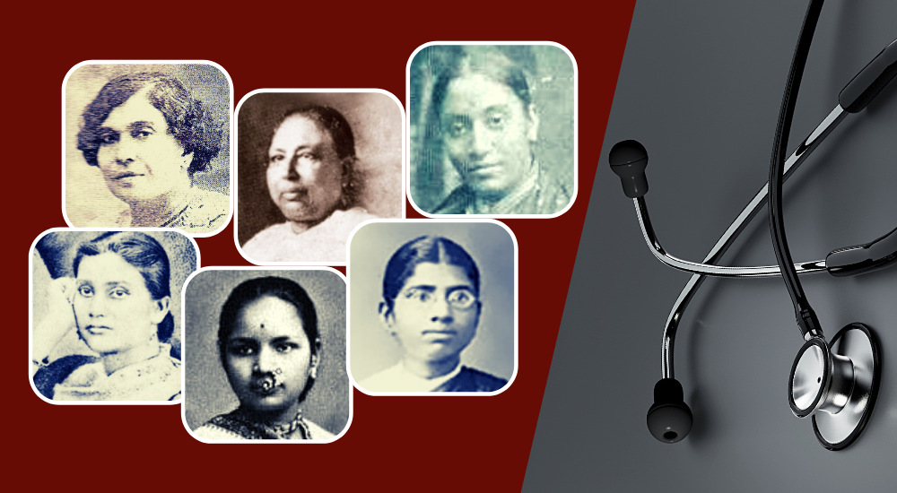 'Lady Doctors' Are The Norm Today, But Do We Know All These 6 Trailblazers?