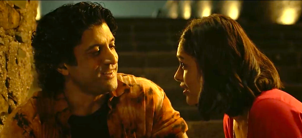 Really, Farhan, Even You're Now Romancing A Woman Half Your Age In Toofan?!