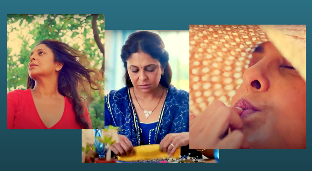 Shefali Shah's Directorial Debut Is All About A Married Woman Putting Herself First In Style!