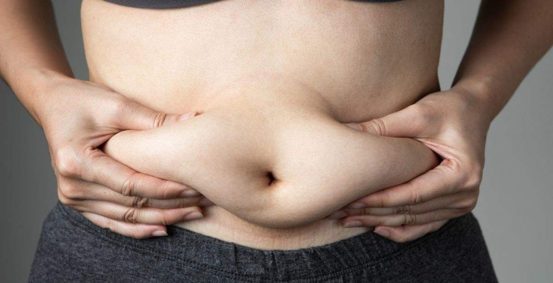Types of belly fat and ways to get rid of them