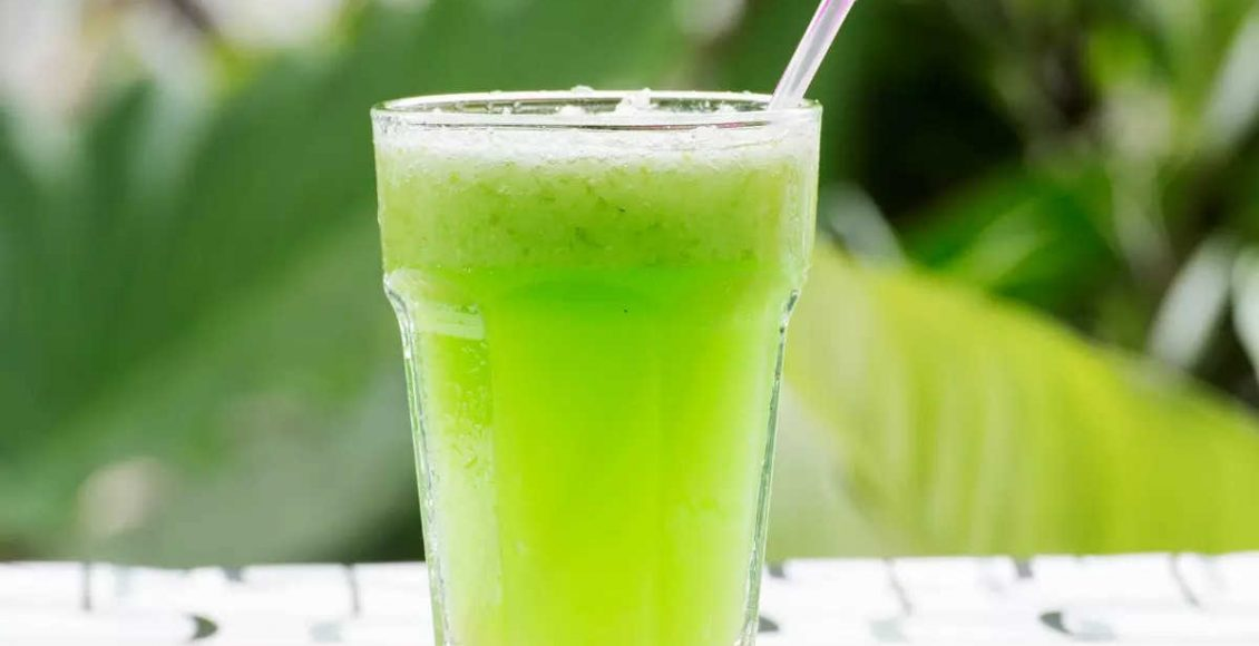 What is Fuljar Soda and how to make it?