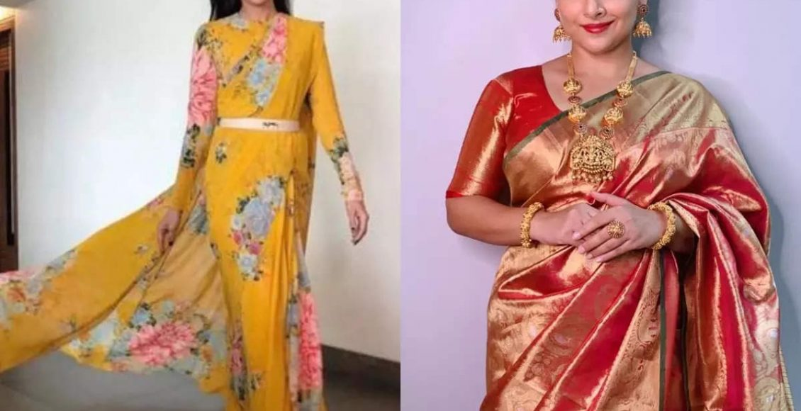 Bollywood inspired outfits for Navratri 2021