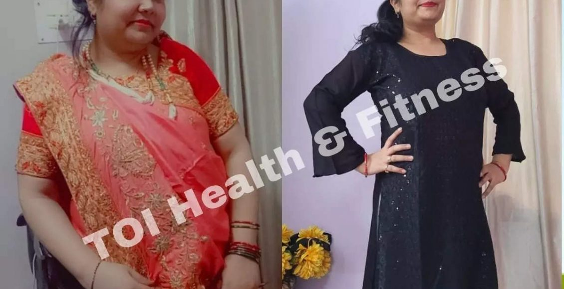 """Weight loss story: """"I cut down spices and sugar from my diet"""""""